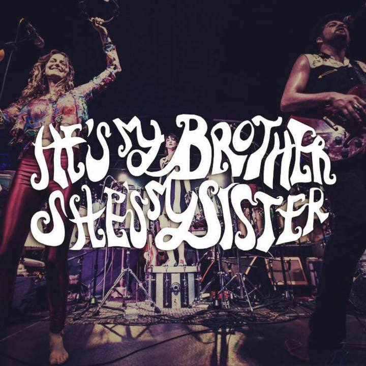 He's My Brother, She's My Sister Tour Dates