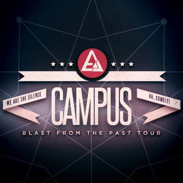 Campus Tour Dates