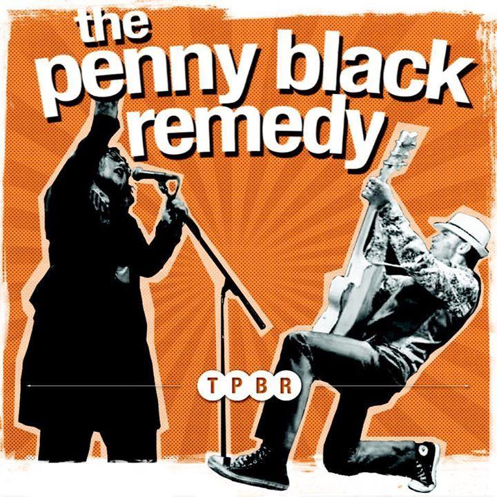 Penny Black Remedy Tour Dates