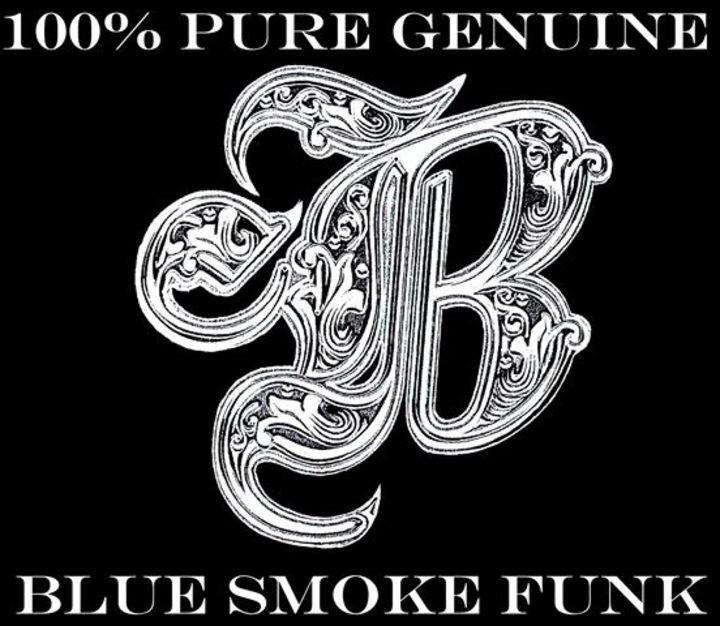 Blue Smoke Tour Dates