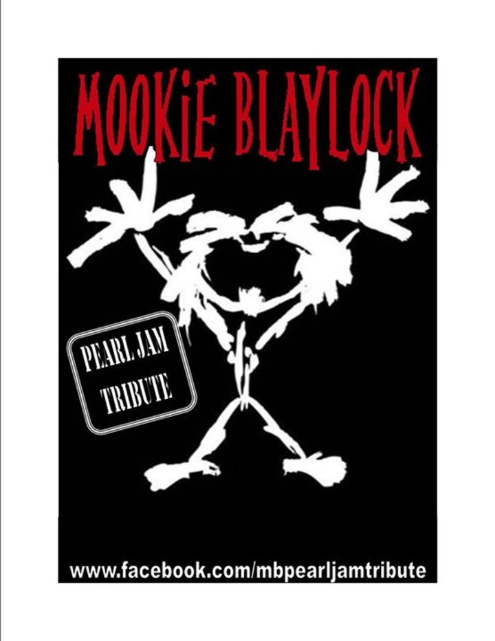 Mookie Blaylock a tribute to Pearl Jam Tour Dates