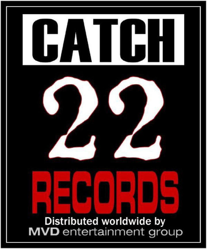Catch 22 Records Tour Dates