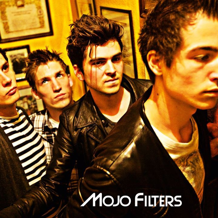 The Mojo Filters Tour Dates