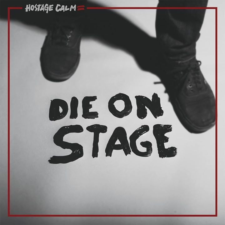 Hostage Calm Tour Dates
