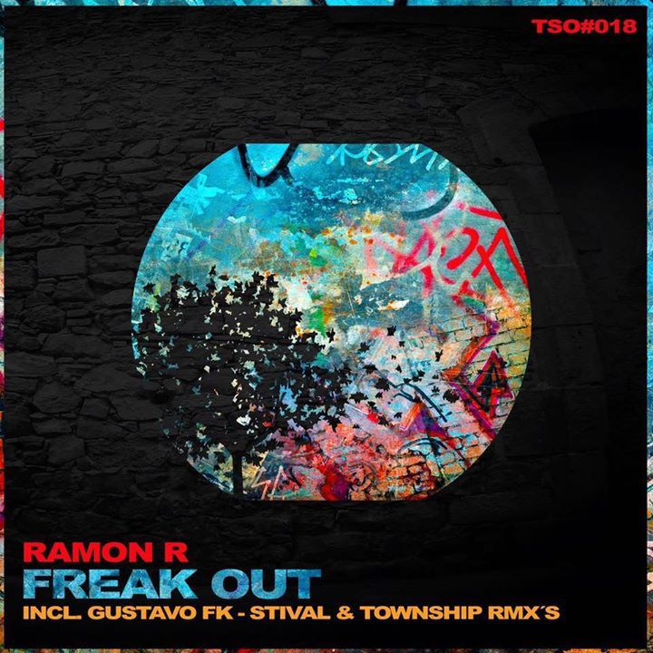 Ramon R Tour Dates