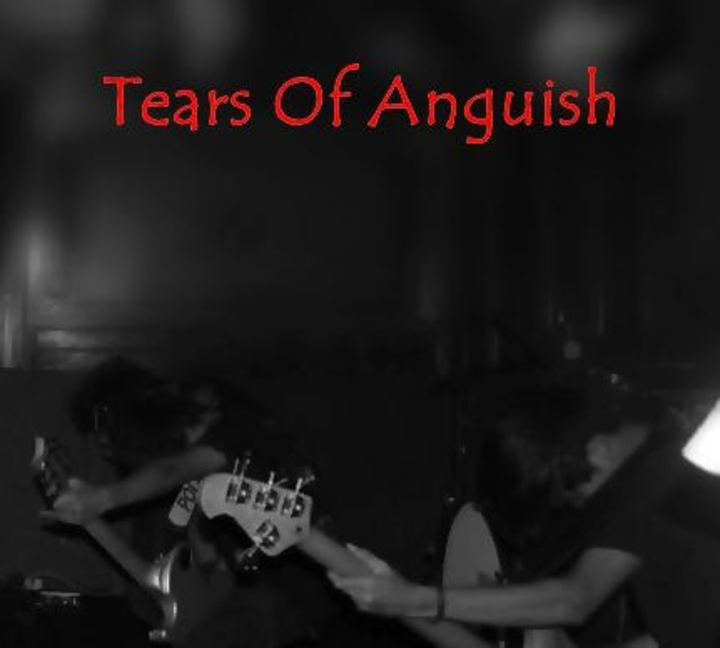 TEARS OF ANGUISH Tour Dates