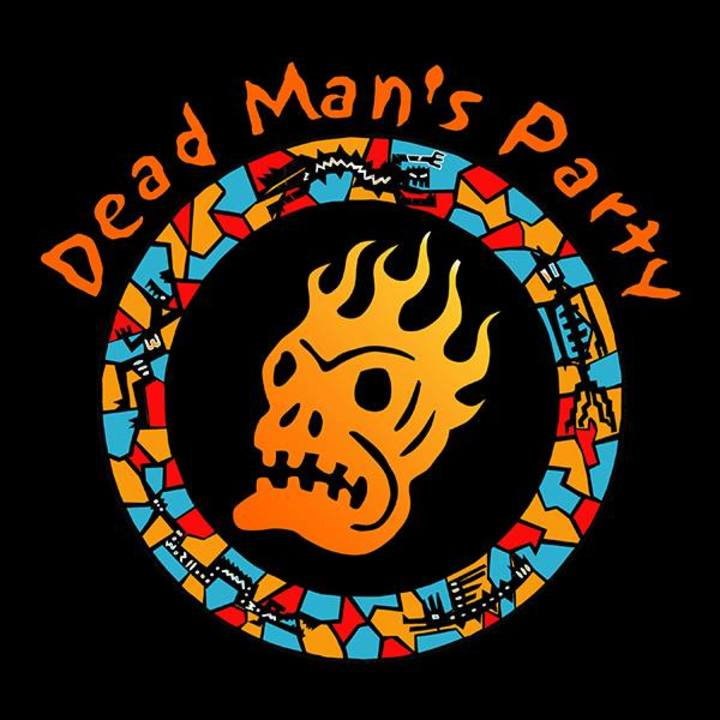 Dead Mans Party @ The Cave - Big Bear Lake, CA