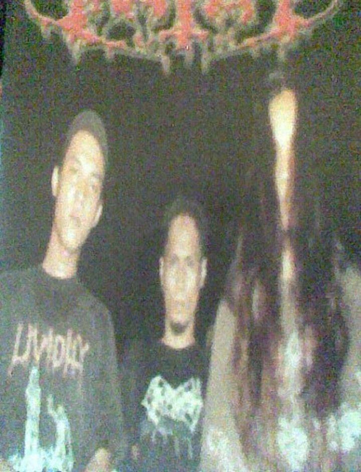 Mayat Brutal Blast Tour Dates