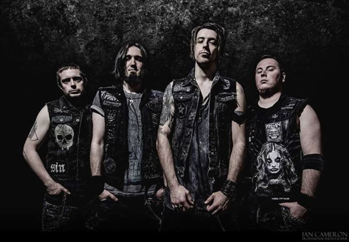 Fallen Fate Tour Dates
