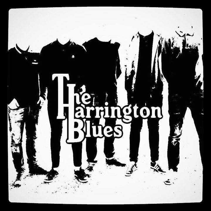 The Harrington Blues Tour Dates