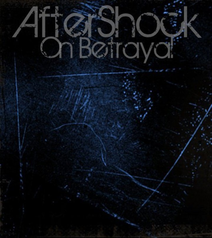 Aftershock on Betrayal Tour Dates