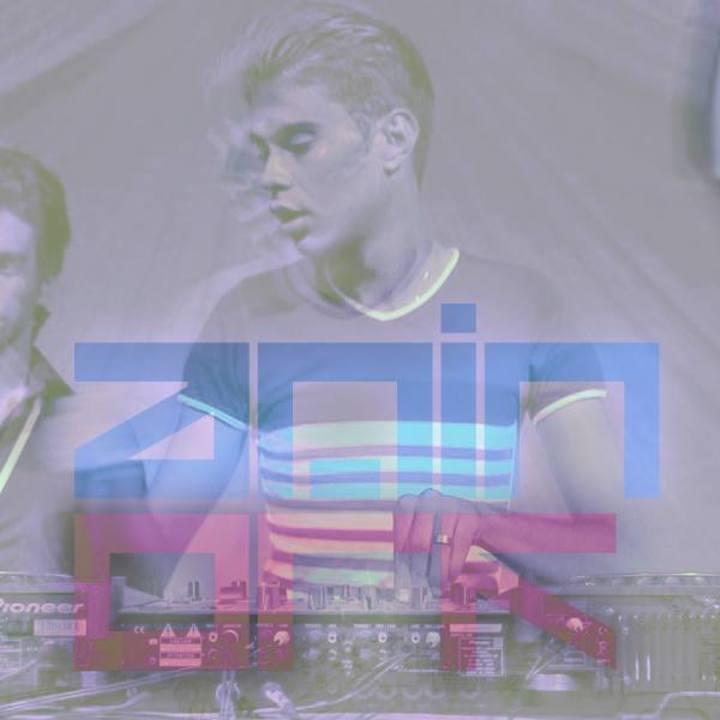 DJ AMIN'ORF Tour Dates