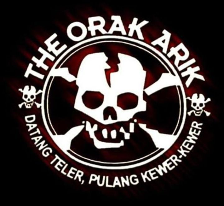 the orak arik Tour Dates