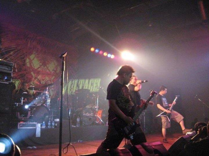 IMMORTAL reunion Tour Dates