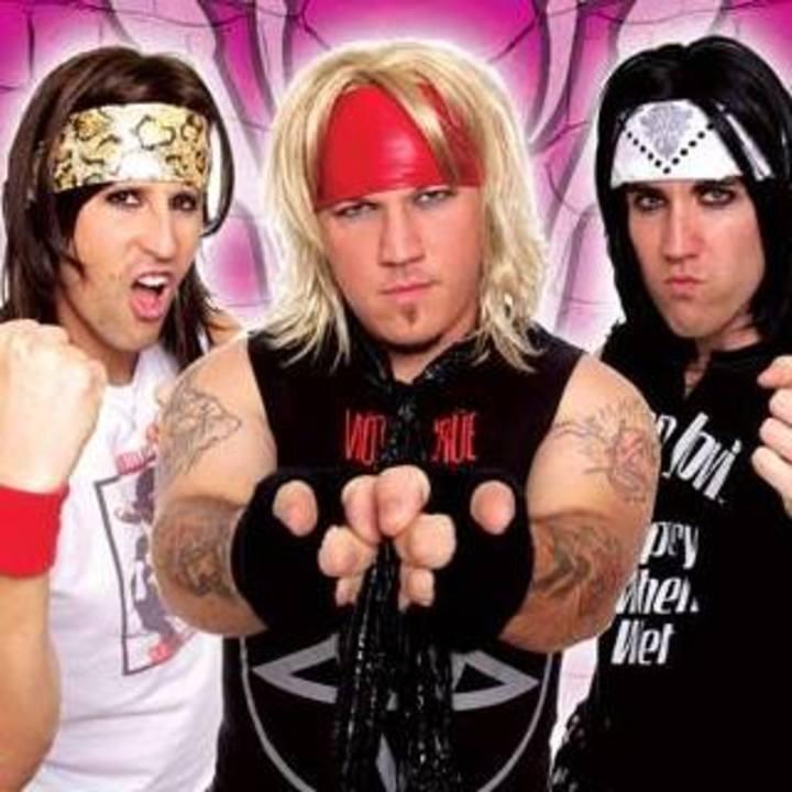 Glam Cobra Tour Dates