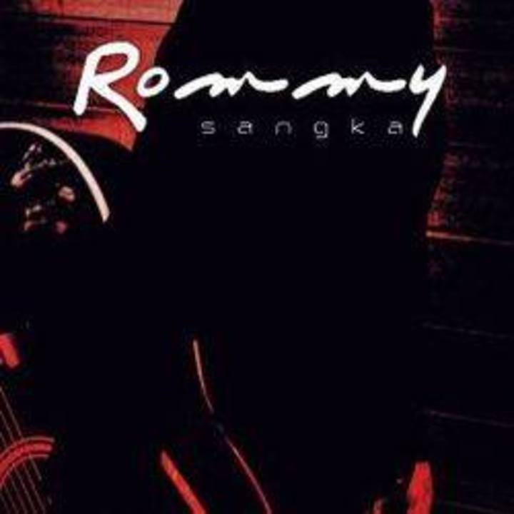 Rommy Tour Dates