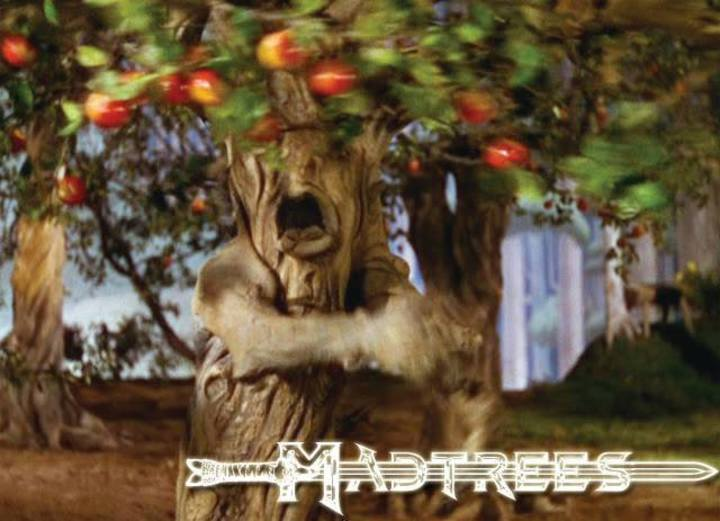 Mad Trees Tour Dates