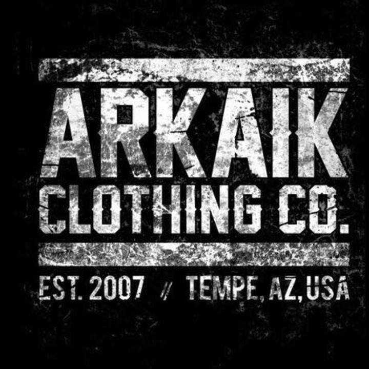 Arkaik Clothing Tour Dates