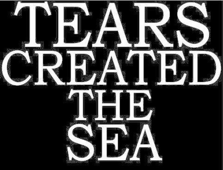 Tears Created The Sea Tour Dates
