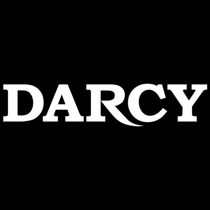 Darcy Tour Dates