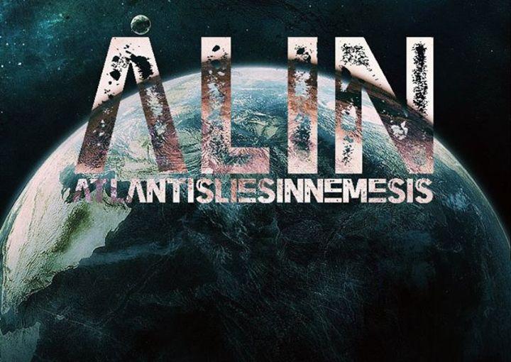 Atlantis Lies In Nemesis Tour Dates