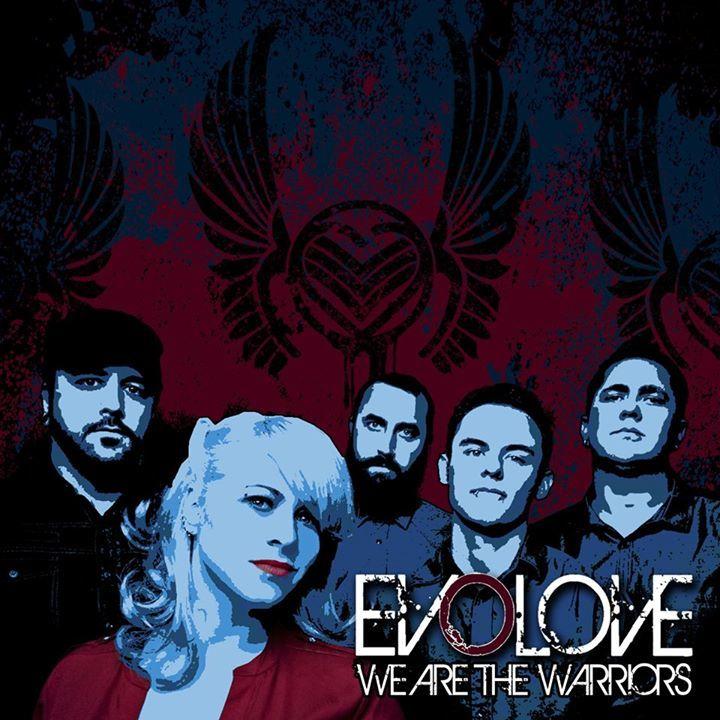Evolove the band Tour Dates