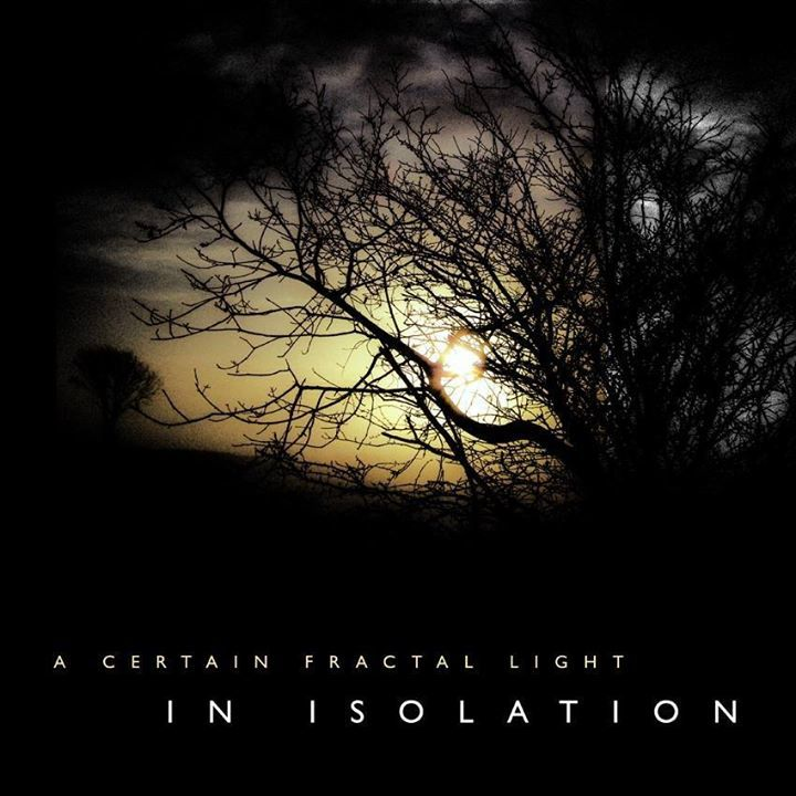 In Isolation Tour Dates
