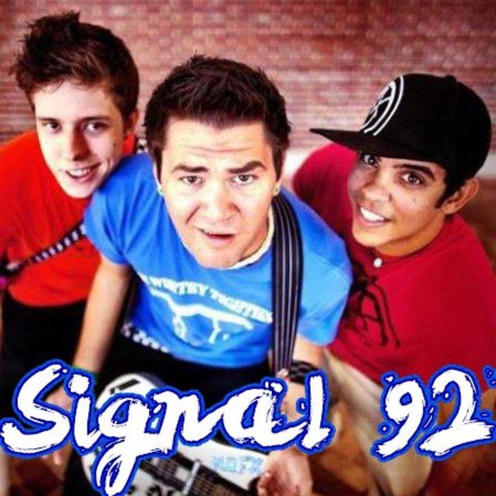 Signal 92 Tour Dates