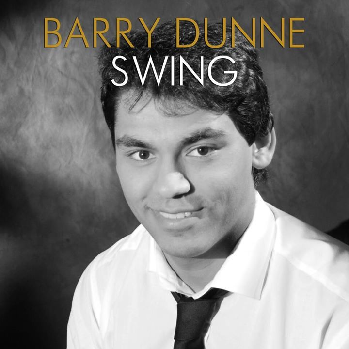 Barry Dunne Swing Tour Dates