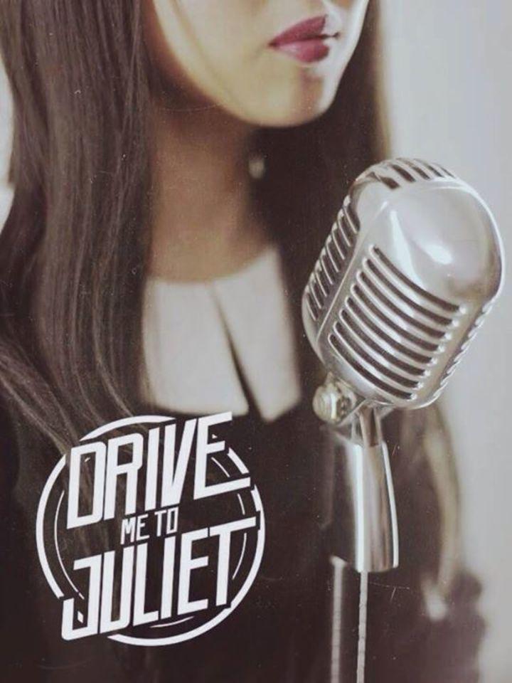 Drive me to Juliet Tour Dates