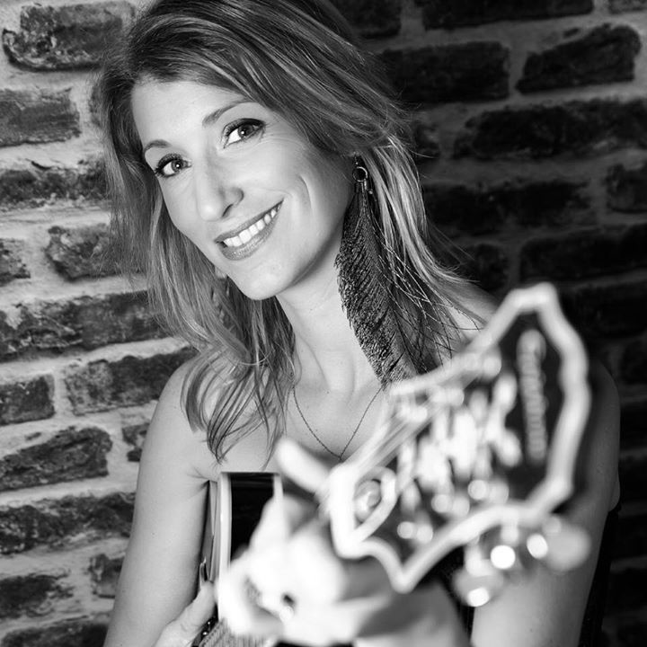 Gaëlle Buswel - Officiel Tour Dates