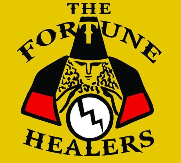 The Fortune Healers Tour Dates