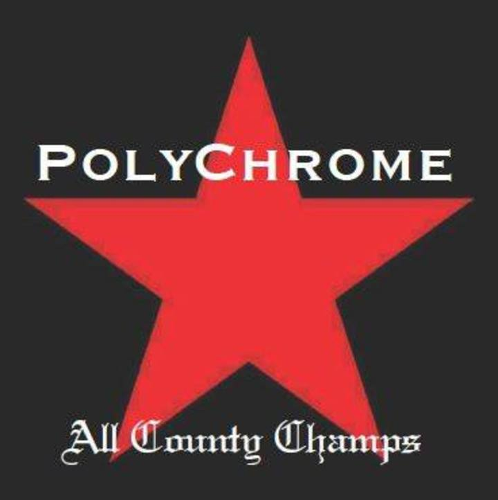 PolyChrome Tour Dates