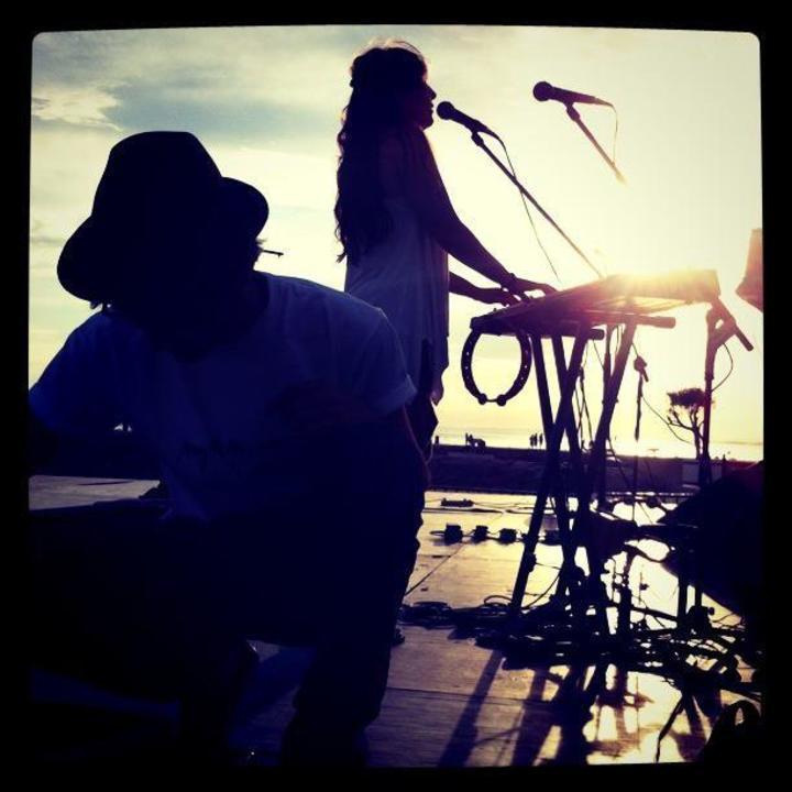 Mayra & Mr.Mow Tour Dates