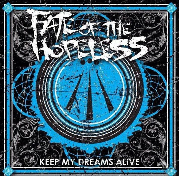 Fate of the Hopeless Tour Dates
