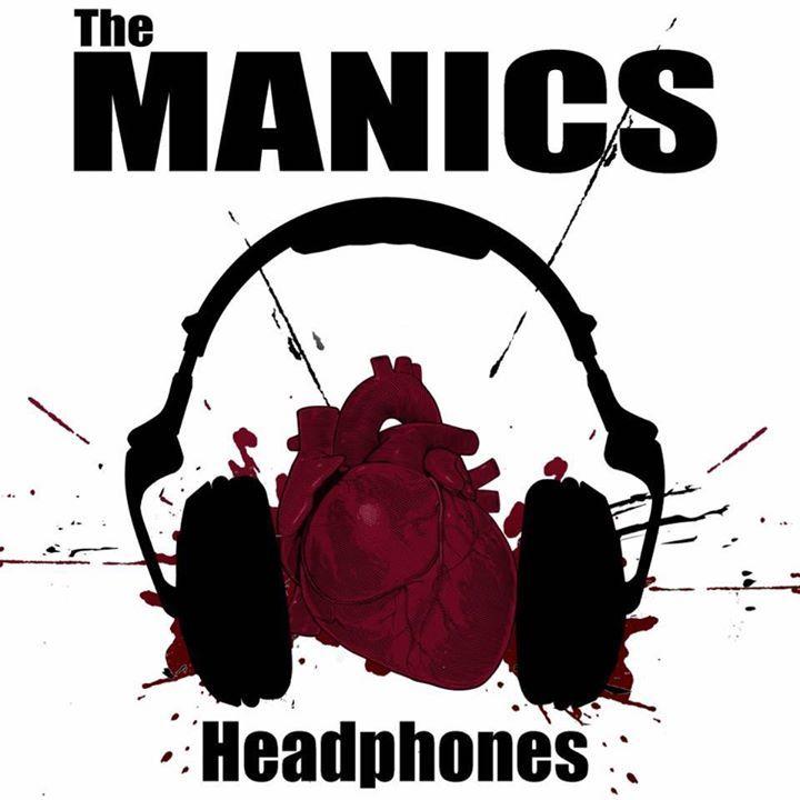 The Manics Tour Dates