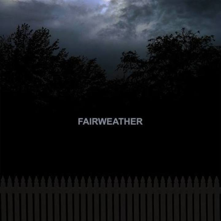 Fairweather Tour Dates