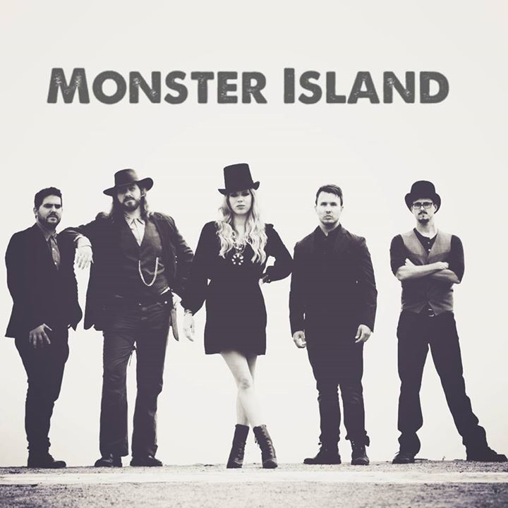 Monster Island Tour Dates