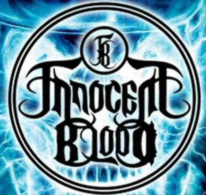 Innocent Blood Tour Dates