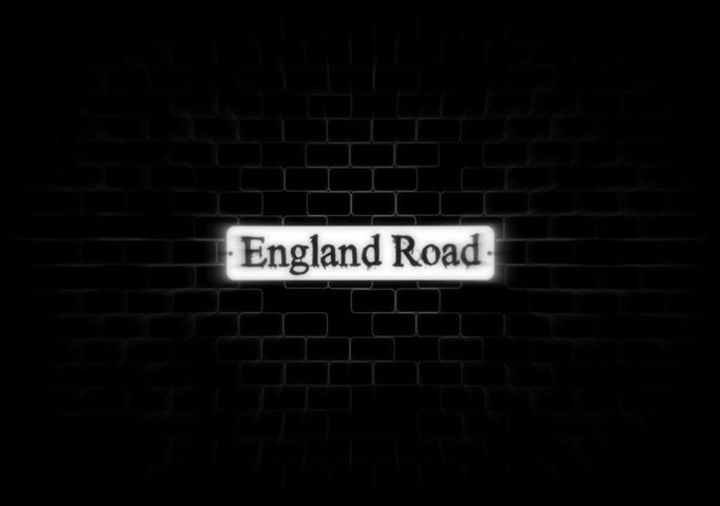 England Road Tour Dates