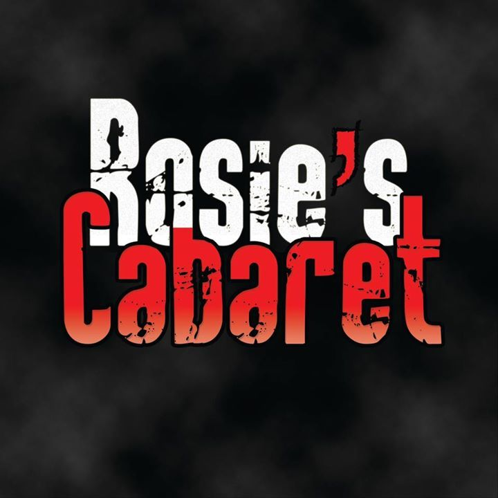 Rosie's Cabaret Tour Dates