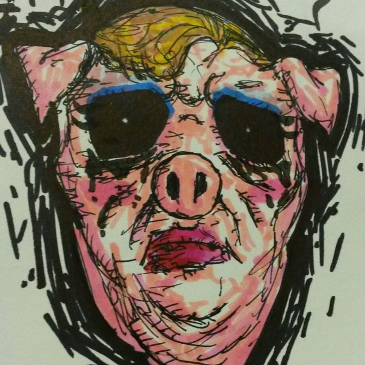 Snogulated Pig Tour Dates