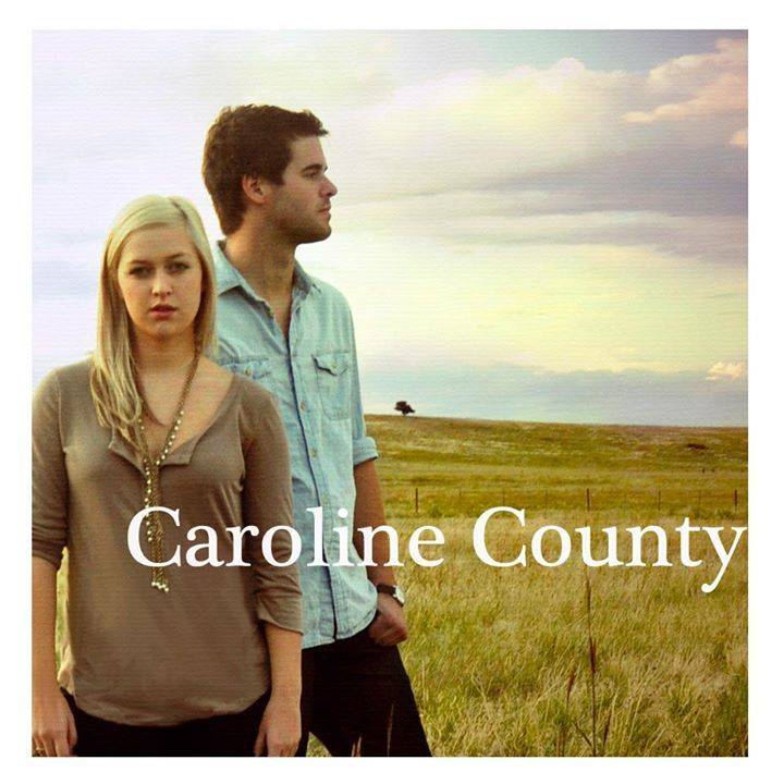 Caroline County Tour Dates