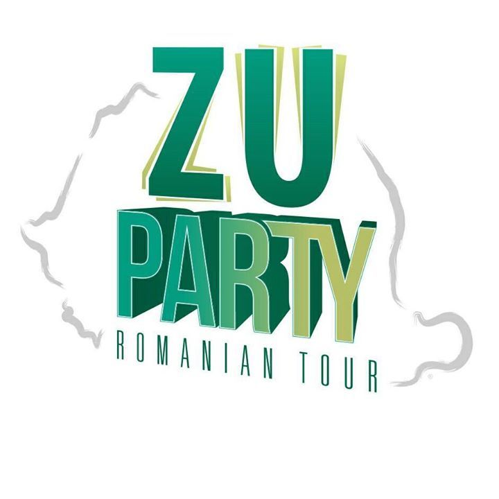 ZU Party Tour Dates