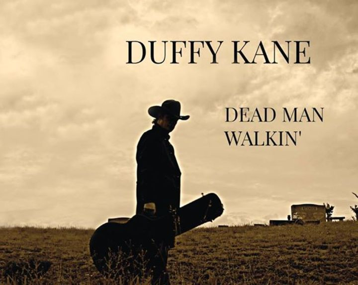 Duffy Kane Tour Dates