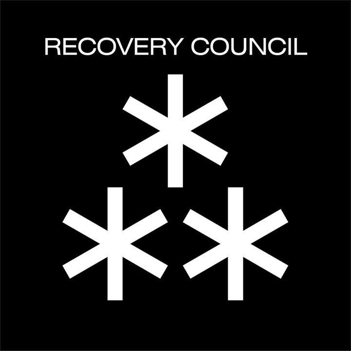 Recovery council Tour Dates
