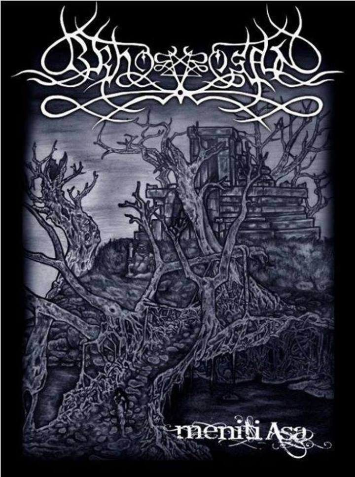 Brhobosan Black Gothic Metal Tour Dates