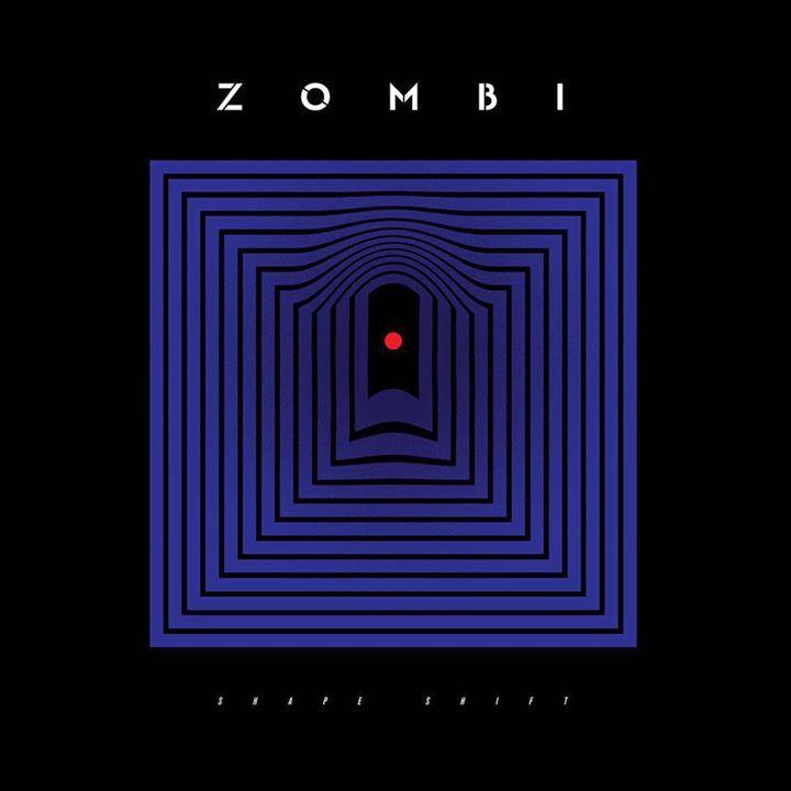 Zombi Tour Dates