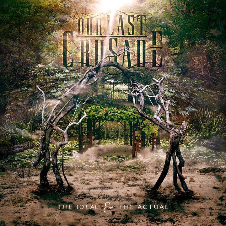 Our Last Crusade Tour Dates