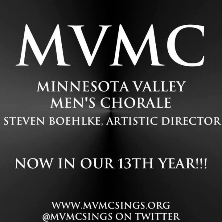 Minnesota Valley Men's Chorale Tour Dates